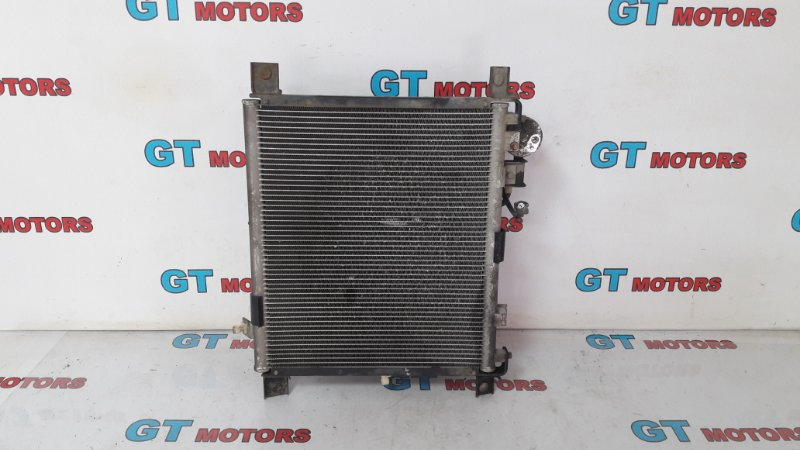 Радиатор кондиционера Nissan Vanet SK82MN F8 2004