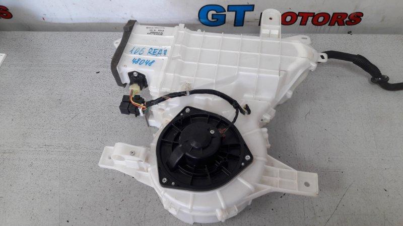Вентилятор (мотор отопителя) Honda Stepwgn RG2 K20A 2009