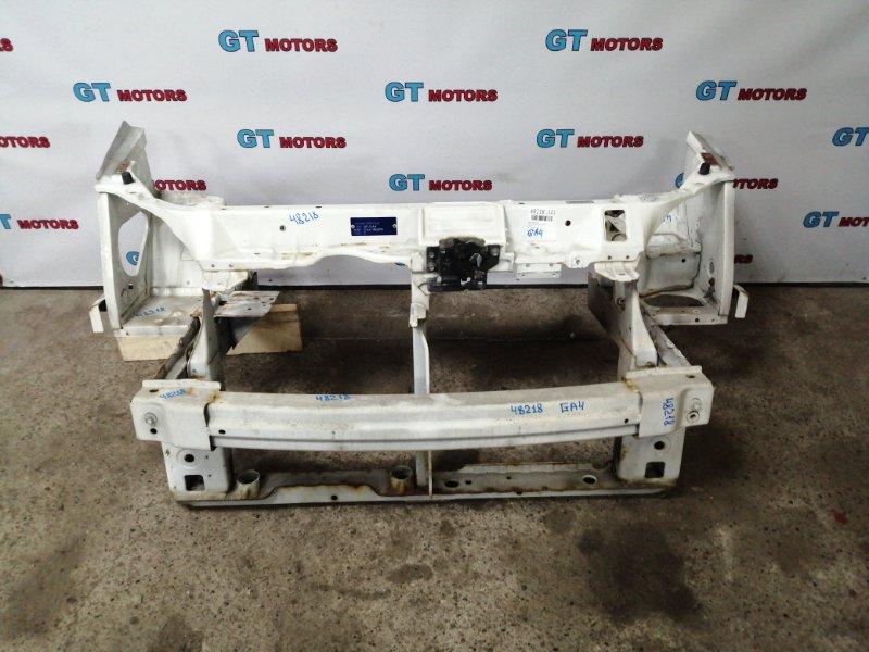 Рамка радиатора Honda Capa GA4 D15B 1999