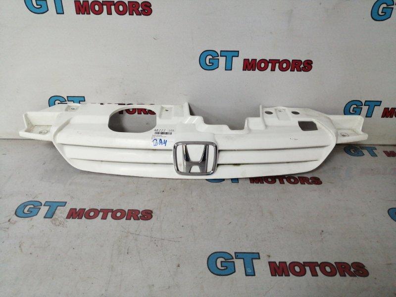 Решетка радиатора Honda Capa GA4 D15B 1999