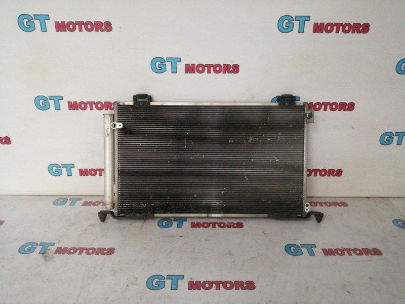 Радиатор кондиционера Toyota Avensis AZT255 1AZ-FSE 2006