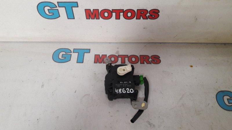Привод заслонок отопителя Honda Civic Ferio ES1 D15B 2002
