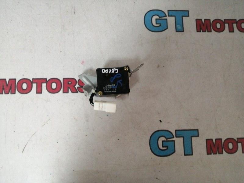 Привод заслонок отопителя Toyota Mark Ii GX100 1G-FE 1997