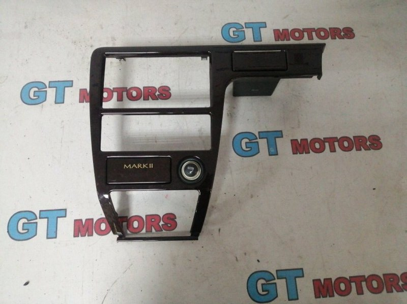 Рамка магнитофона Toyota Mark Ii GX100 1G-FE 1997