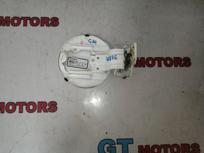Лючок топливного бака Honda Capa GA4 D15B 1999