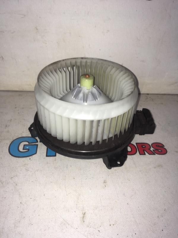 Вентилятор (мотор отопителя) Honda Civic FD1 R18A 2006