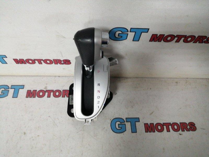 Рычаг переключения кпп (селектор) Honda Stepwgn RG2 K20A 2009