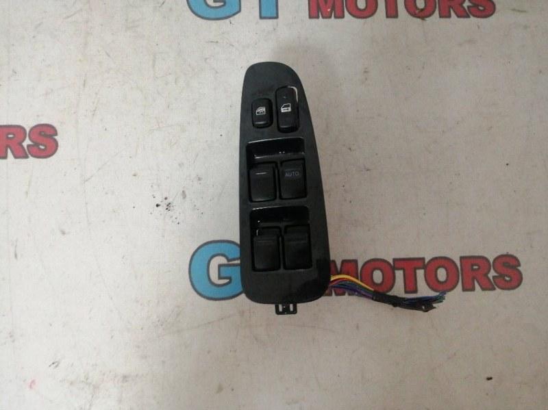 Блок управления стеклоподъемниками Toyota Estima MCR40W 1MZ-FE 2001