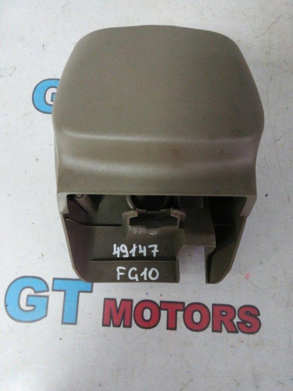Кожух рулевой колонки Nissan Bluebird Sylphy FG10 QG15DE 2003