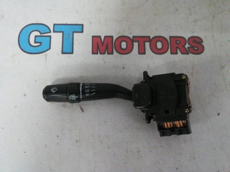 Кулиса (переключатели подрулевые) Toyota Mark Ii GX100 1G-FE 1997