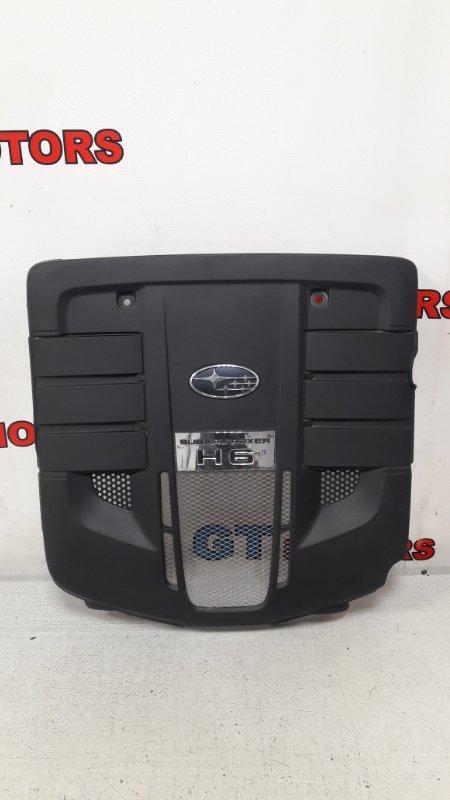 Крышка на двигатель декоративная Subaru Legacy BPE EZ30