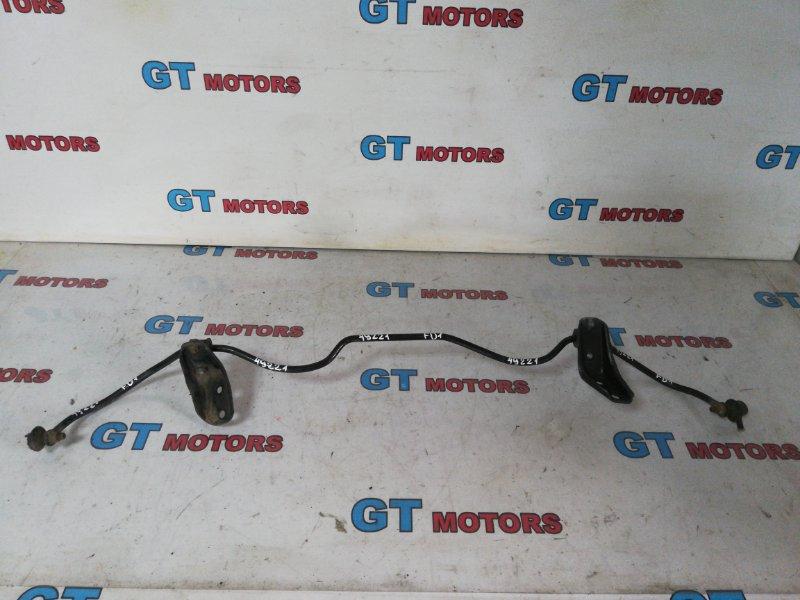 Стабилизатор поперечной устойчивости Honda Civic FD1 R18A 2006 задний