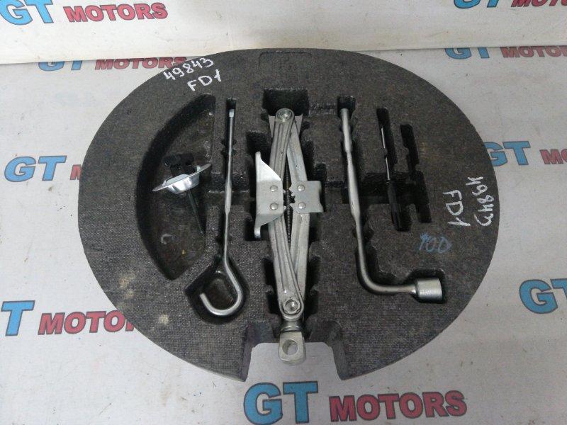 Ящик для инструментов Honda Civic FD1 R18A 2006