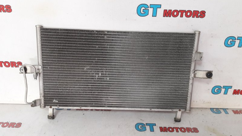 Радиатор кондиционера Nissan Liberty RM12 QR20DE 2003