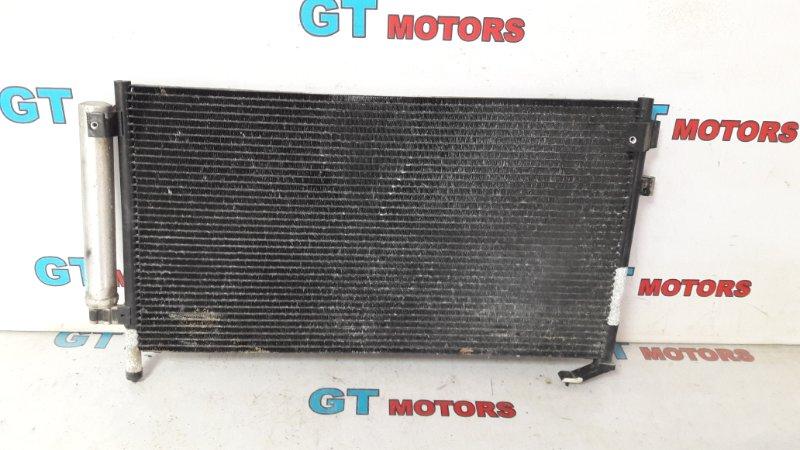 Радиатор кондиционера Subaru Forester SG5 EJ20-T 2003