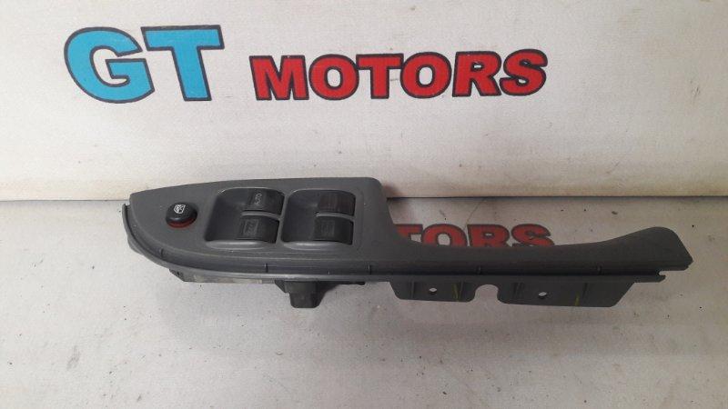 Блок управления стеклоподъемниками Honda Civic Ferio ES1 D15B 2005