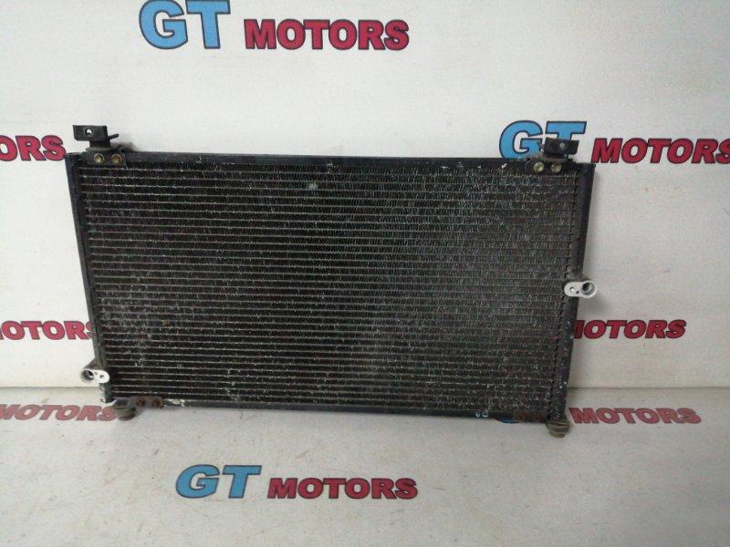 Радиатор кондиционера Honda Accord CD3 F18B 1996