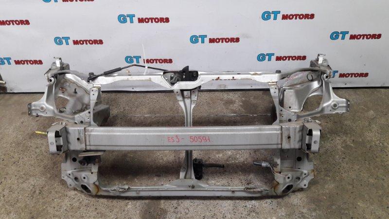 Рамка радиатора Honda Civic Ferio ES3 D17A 2005