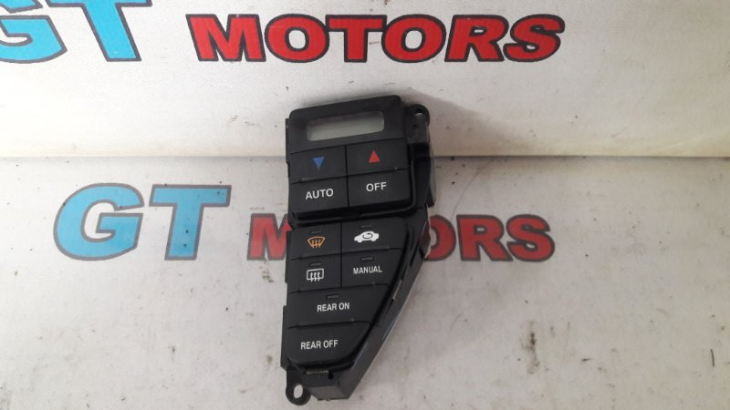 Блок управления климат-контролем Honda Odyssey RA7 F23A 2000