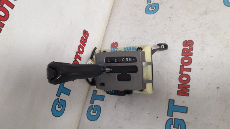Рычаг переключения кпп (селектор) Subaru Forester SG5 EJ20-T 2003