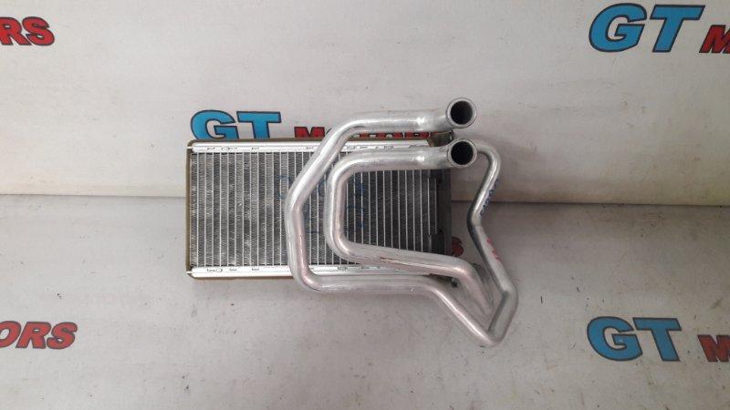 Радиатор отопителя Subaru Impreza GH7 EJ20 2007