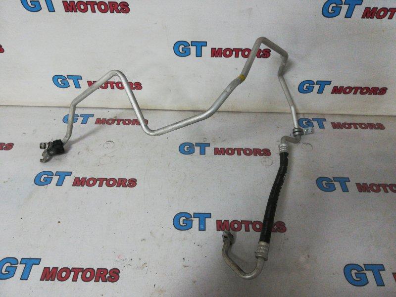 Шланг кондиционера Toyota Passo KGC30 1KR-FE 2010