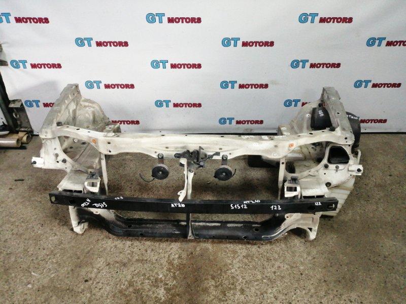 Рамка радиатора Toyota Premio AT210 4A-FE 1997