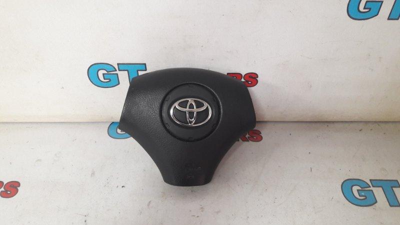 Аирбаг Toyota Corolla Runx NZE121 1NZ-FE 2003