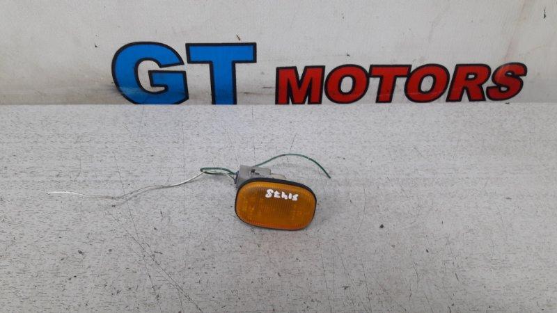 Повторитель в крыло Toyota Estima MCR40W 1MZ-FE 2001 передний правый