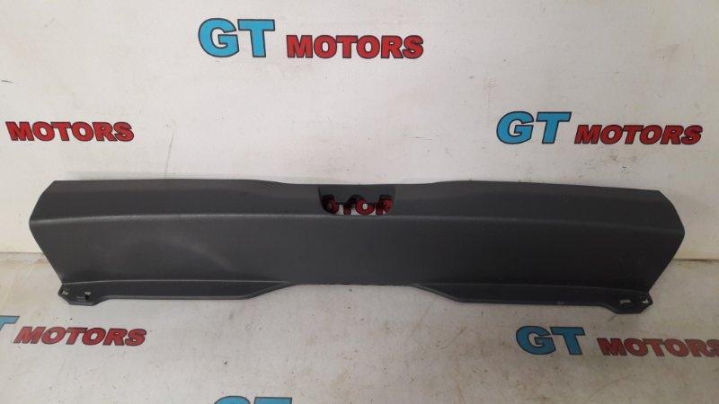 Накладка багажника Honda Capa GA4 D15B 1999 задняя