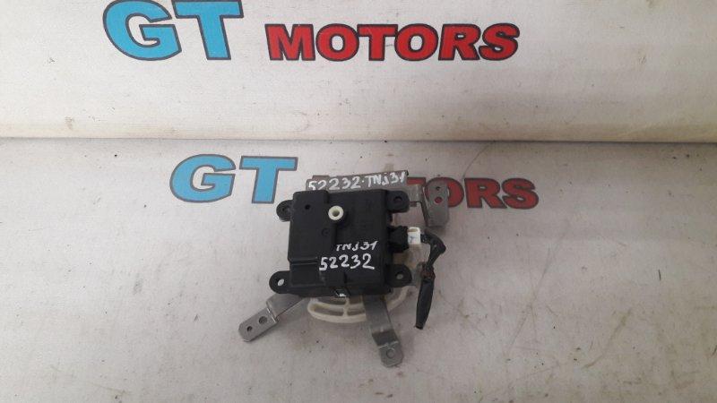 Привод заслонок отопителя Nissan Teana TNJ31 QR25DE 2007
