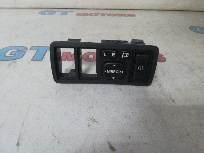 Блок управления зеркалами Toyota Avensis AZT250 1AZ-FSE 2004