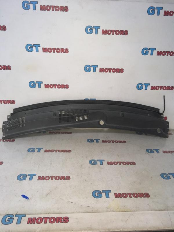 Решетка под лобовое стекло Toyota Passo KGC30 1KR-FE 2010