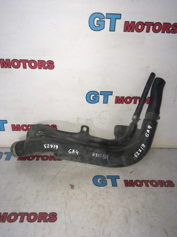 Горловина топливного бака Honda Capa GA4 D15B 1999