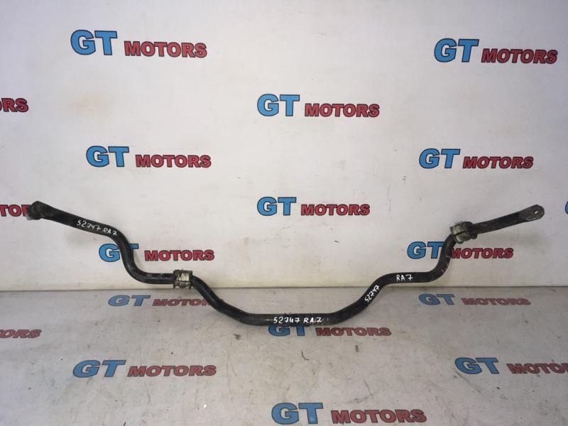 Стабилизатор поперечной устойчивости Honda Odyssey RA7 F23A 2000 передний