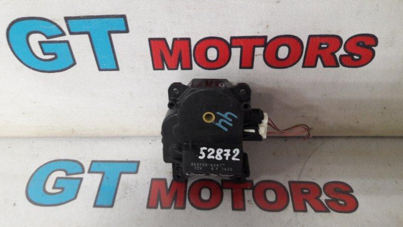 Привод заслонок отопителя Mazda Mpv LW3W L3-DE 2004