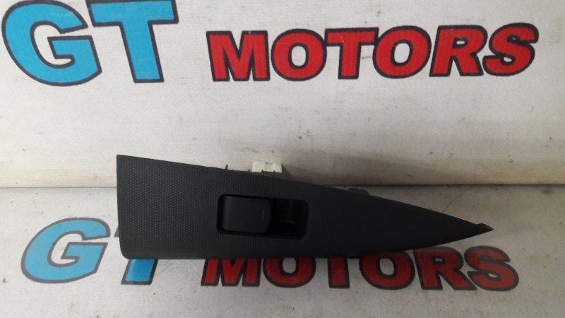 Блок управления стеклоподъемниками Nissan Note E11 HR15DE 2008 задний левый