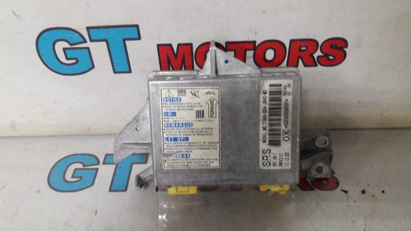 Блок управления airbag Honda Civic Ferio ES1 D15B 2002