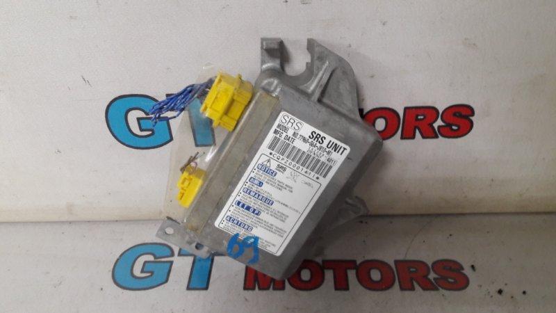 Блок управления airbag Honda Civic EU1 D15B 2003