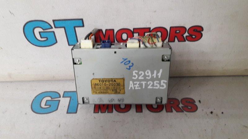 Блок управления Toyota Avensis AZT255 1AZ-FSE 2006
