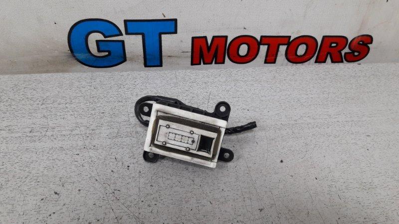 Ионизатор Nissan Bluebird Sylphy QG10 QG18DE 2005