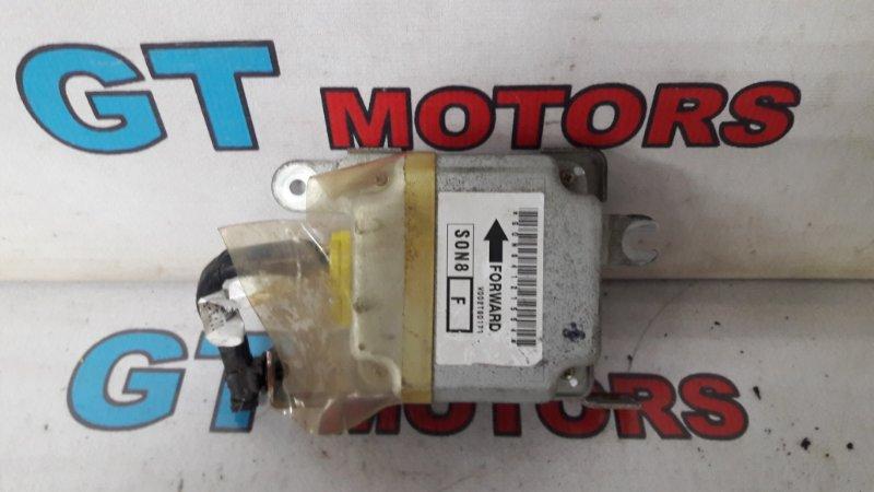 Блок управления airbag Nissan Vanet SK82MN F8 2004