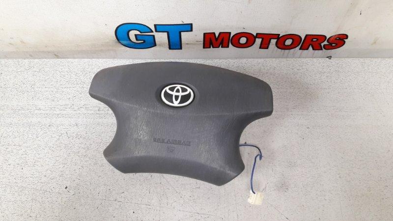 Аирбаг Toyota Estima MCR40W 1MZ-FE 2001