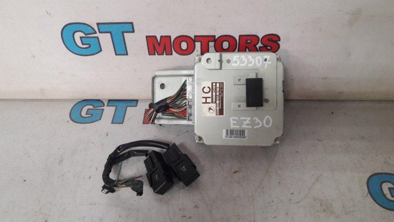 Блок управления кпп Subaru Legacy BPE EZ30 2004