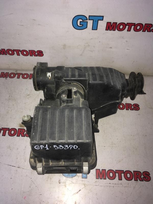 Корпус воздушного фильтра Honda Fit GP1 LDA 2010