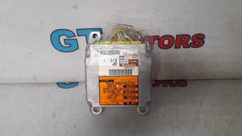 Блок управления airbag Toyota Ipsum ACM21 2AZ-FE 2002