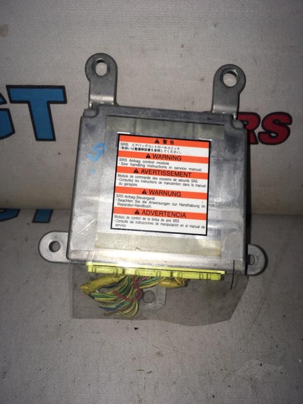 Блок управления airbag Subaru Legacy BPE EZ30 2006