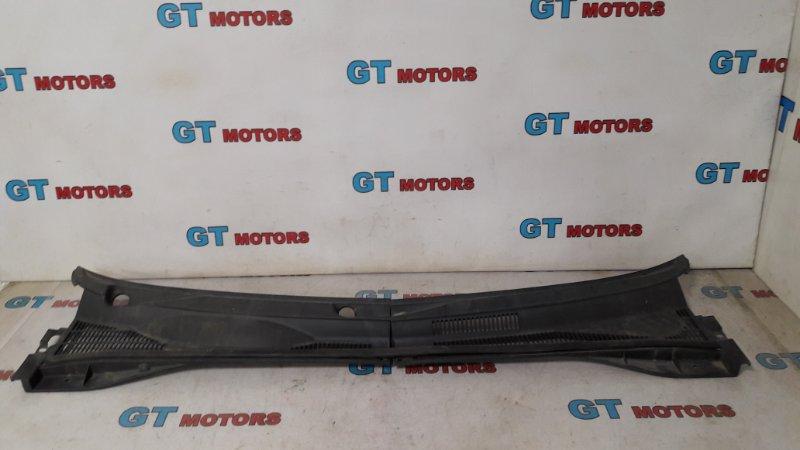 Решетка под лобовое стекло Toyota Succeed NCP58G 1NZ-FE 2002