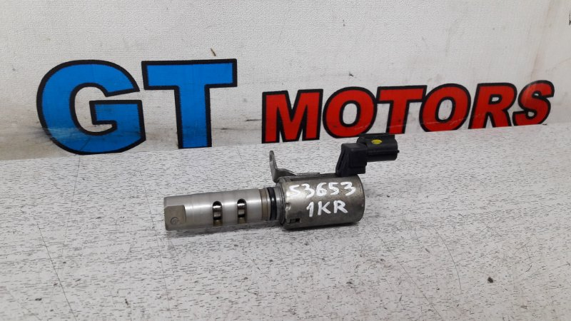 Клапан vvti Toyota Passo KGC10 1KR-FE