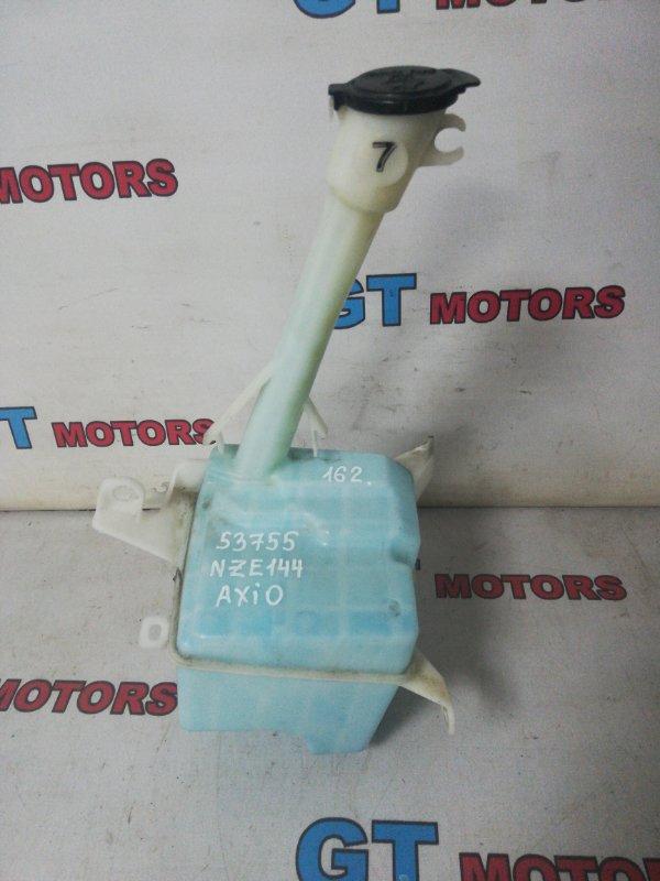Бачок омывателя Toyota Corolla Axio NZE144 1NZ-FE 2007